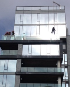 About Sky High Window Cleaning